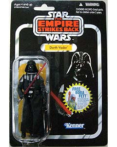 HASBRO STAR WARS 2010 THE VINTAGE COLLECTION DARTH VADER [THE EMPIRE STRIKES BACK]