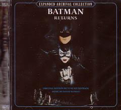 BATMAN RETURNS バットマンリターンズ
