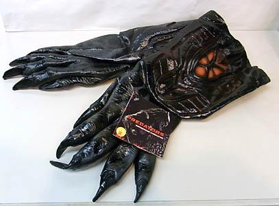 RUBIE'S製 PREDATORS BERSERKER PREDATOR HANDS [両手]
