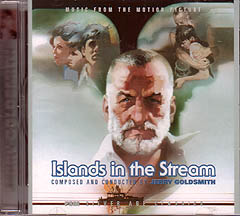 ISLANDS IN THE STREAM 海流のなかの島々