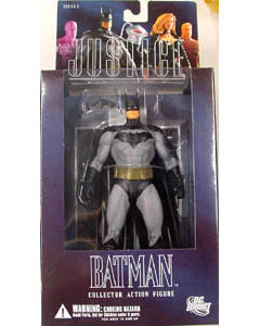 DC DIRECT JUSTICE LEAGUE BATMAN