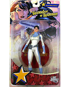 DC DIRECT WONDER WOMAN SERIES 1 AGENT DIANA PRINCE