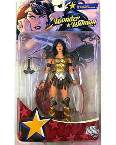 DC DIRECT WONDER WOMAN SERIES 1 DONNA TROY AS WONDER WOMAN