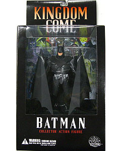 DC DIRECT KINGDOM COME WAVE 2 BATMAN
