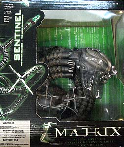 McFARLANE MATRIX SERIES 2 SENTINEL DX BOX SET 国内版