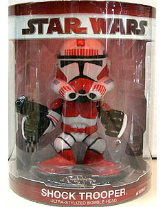 FUNKO FUNKO FORCE STAR WARS SHOCK TROOPER