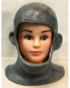 個人ハンドメイド品 13日の金曜日 パート6版 JASON インナーマスク