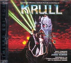 KRULL 銀河伝説クルール