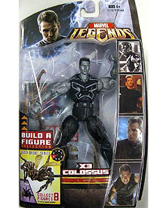HASBRO MARVEL LEGENDS 3 X-MEN 3 COLOSSUS 台紙傷み特価