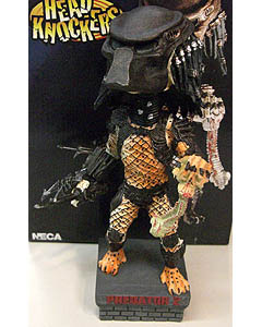 NECA EXTREME HEAD KNOCKERS PREDATOR 2