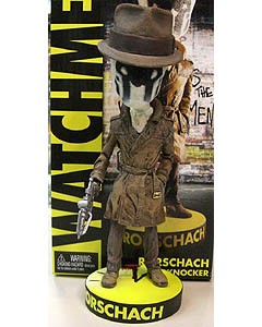 NECA EXTREME HEAD KNOCKER 映画版 WATCHMEN RORSCHACH