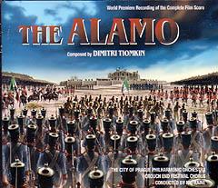 THE ALAMO アラモ