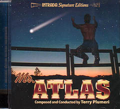 Mr.ATLAS ミスターアトラス