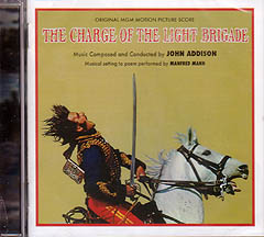 THE CHARGE OF THE LIGHT BRIGADE 遥かなる戦場 / THE HONEY POT 三人の女性への招待状 2作収録