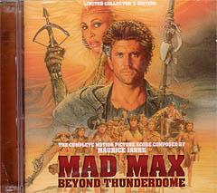 MAD MAX BEYOND THUNDERDOME マッドマックス サンダードーム
