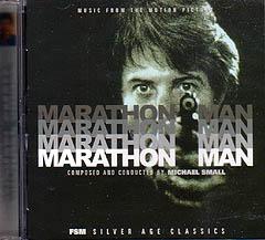 MARATHON MAN マラソンマン / THE PARALLAX VIEW パララックスビュー 2作収録
