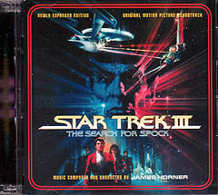 STAR TREK III: THE SEARCH FOR SPOCK スタートレック3 ミスタースポックを探せ!