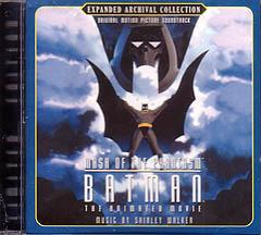 BATMAN: MASK OF THE PHANTASM バットマン マスクオブファンタズム