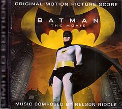 BATMAN THE MOVIE バットマン・ザ・ムービー