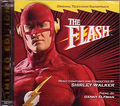 THE FLASH [TV] 超音速ヒーロー ザ・フラッシュ