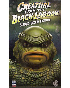 AMOKTIME CREATURE FROM THE BLACK LAGOON CREATURE SUPER SIZED FIGURE
