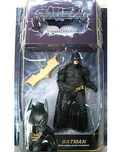 MATTEL BATMAN THE DARK KNIGHT オンライン限定 6インチ NIGHT VISION BATMAN