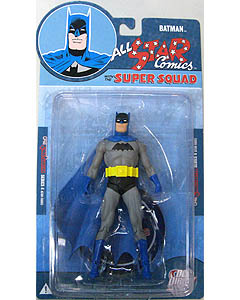 DC DIRECT REACTIVATED SERIES 4 ALL STAR COMICS WITH THE SUPER SQUAD BATMAN