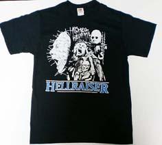 「ヘルレイザー」 HELLRAISER (I AM IN HELL)