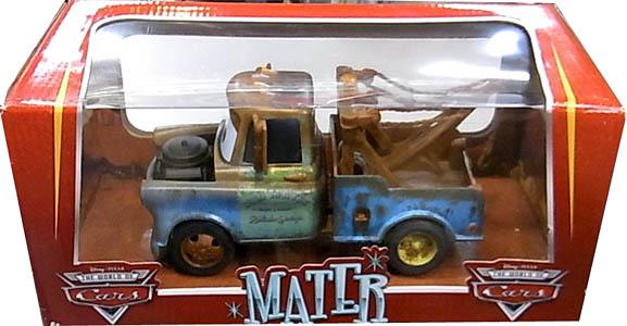 MATTEL CARS 1/24スケール DIE-CAST MATER