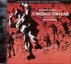 A BRIDGE TOO FAR 遠すぎた橋