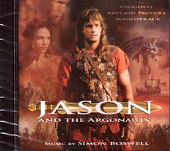 JASON AND THE ARGONAUTS アルゴノーツ 伝説の冒険者たち