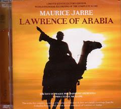 LAWRENCE OF ARABIA アラビアのロレンス