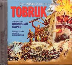 TOBRUK トブルク戦線