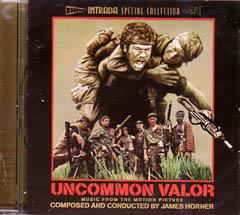 UNCOMMON VALOR 地獄の7人