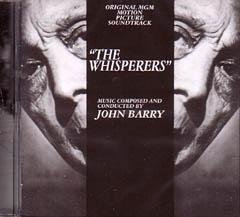 THE WHISPERERS 哀愁の旅路 / EQUUS エクウス 2作収録
