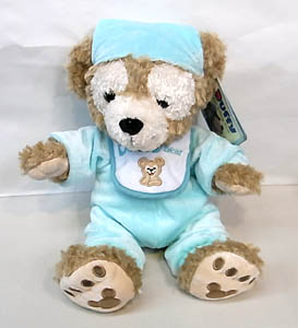 DISNEY USAディズニーテーマパーク限定 DUFFY THE DISNEY BEAR 12INCH MY FIRST DUFFY THE DISNEY BEAR