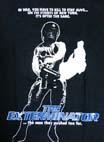 「エクスタミネーター」THE EXTERMINATOR