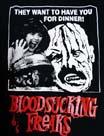 「悪魔のしたたり/ブラッドサッキング・フリークス」BLOOD SUCKING FREAKS