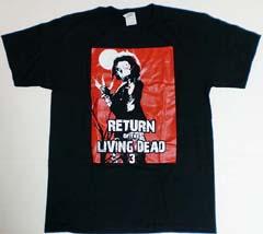 「バタリアン・リターンズ」 RETURN OF THE LIVING DEAD 3