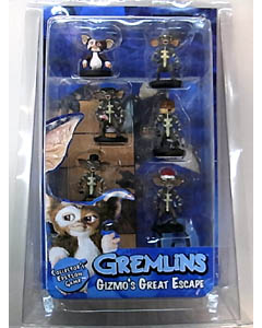 NECA GREMLINS GIZMO'S GREAT ESCAPE