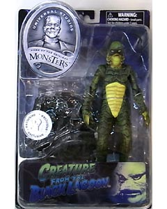 DIAMOND SELECT UNIVERSAL MONSTERS SELECT USA TOYSRUS限定 THE CREATURE FROM THE BLACK LAGOON