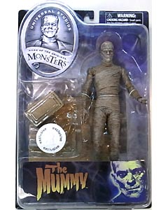 DIAMOND SELECT UNIVERSAL MONSTERS SELECT USA TOYSRUS限定 THE MUMMY