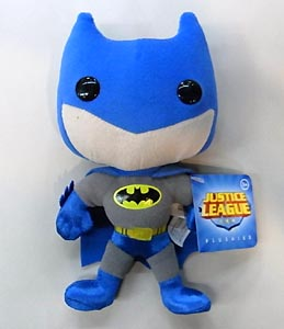 FUNKO PLUSHIES THE JUSTICE LEAGUE BATMAN