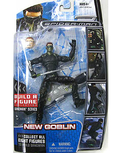HASBRO MARVEL LEGENDS SPIDER-MAN SERIES NEW GOBLIN