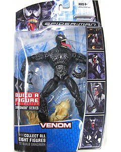 HASBRO MARVEL LEGENDS SPIDER-MAN SERIES VENOM