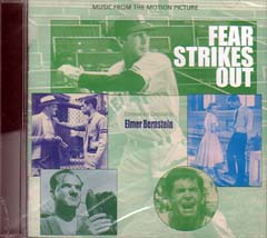 FEAR STRIKES OUT 栄光の旅路 / THE TIN STAR 胸に輝く星 2作収録