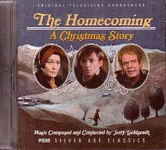 THE HOMECOMING: A CHRISTMAS STORY 父の帰る日 / RASCALS AND ROBBERS: THE SECRET ADVENTURES OF TOM SAWYER AND HUCK FINN トム・ソーヤとペテン師たち 2作収録