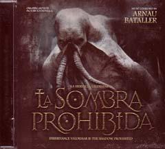 LA HERENCIA VALDEMAR II: LA SOMBRA PROHIBIDA