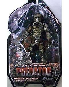 NECA PREDATORS 7インチアクションフィギュア シリーズ3 PREDATOR CLASSIC PREDATOR ブリスターハガレ特価