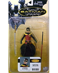 DC DIRECT BATMAN INCORPORATED DAMIAN AS ROBIN